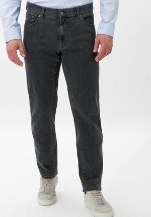 CARLOS  - Straight leg jeans - grey