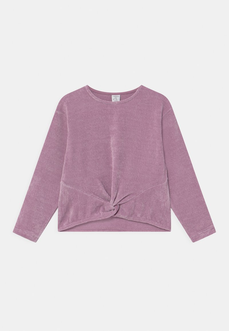 Lindex - Jumper - light lilac