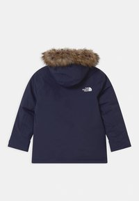 The North Face - UNISEX - Down coat - navy - 1