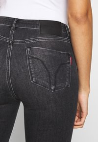 Miss Sixty - SOUL CROPPED - Jeans Skinny Fit - black fog - 5