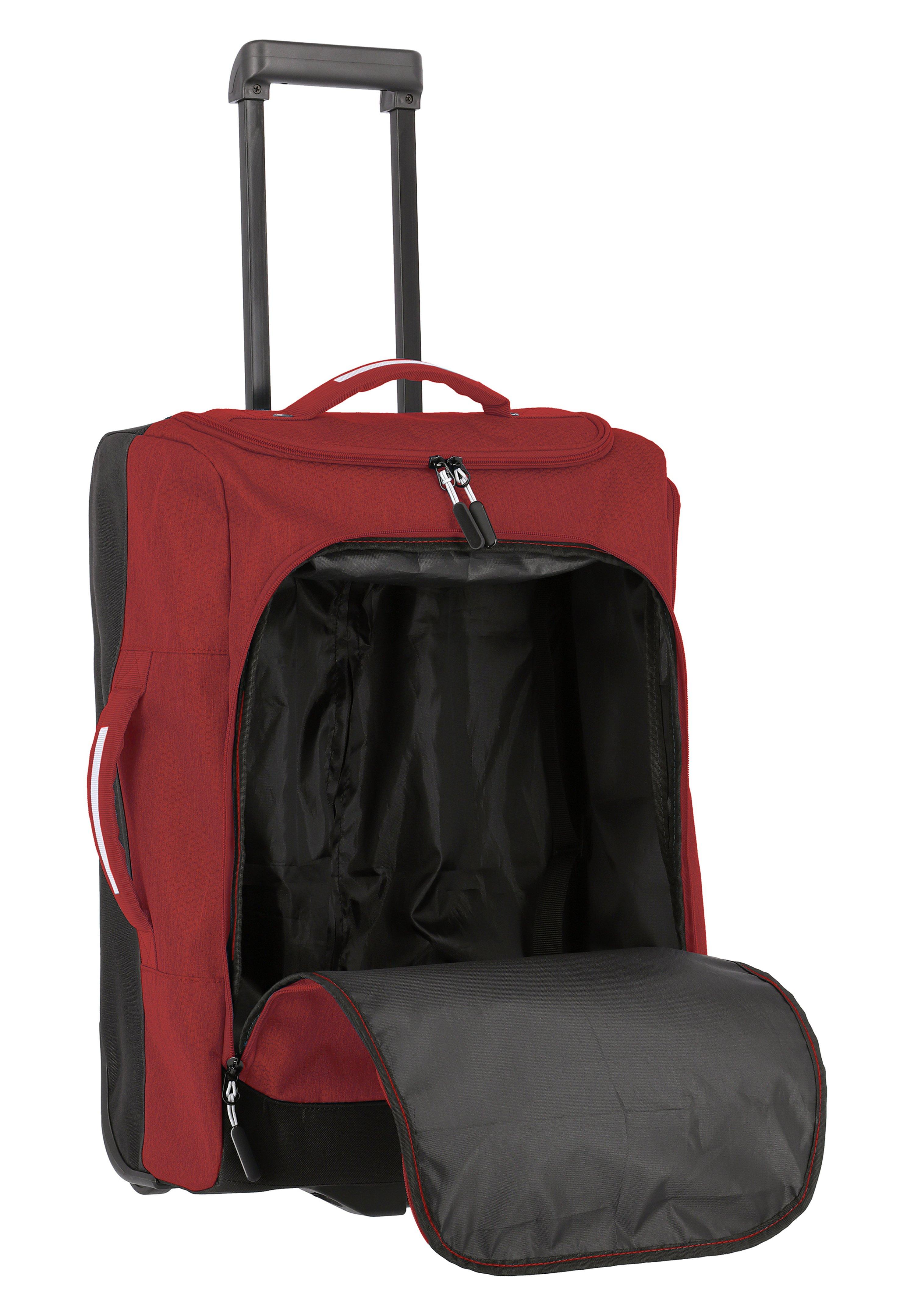 Travelite Trolley - rot - Herrentaschen 8Q90s