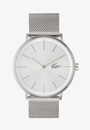 MOON - Orologio - silver-coloured