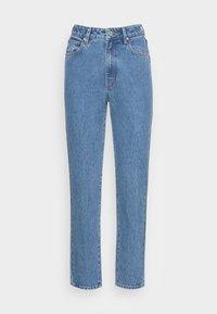 HIGH SLIM - Slim fit jeans - zoe organic