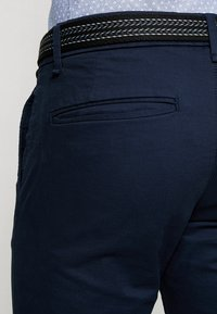 Esprit Collection - Chinos - navy - 5