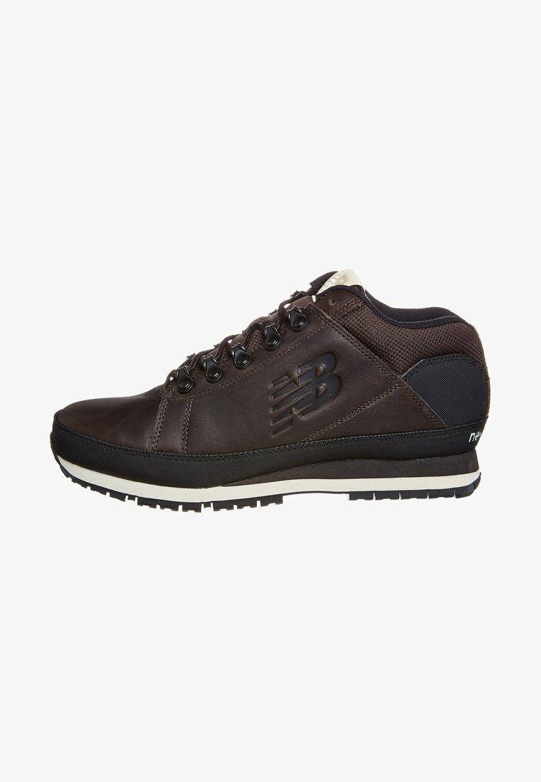 New Balance - Sneakersy niskie - brown