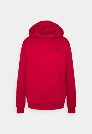 HOODIE - Sweatshirt - gym red