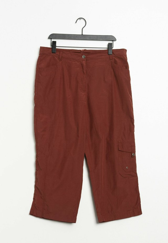 Cargobroek - brown