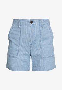 GAP - EVERYDAY - Shorts - indigo - 4