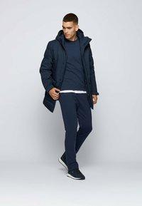 BOSS - J_ZORN - Down coat - dark blue - 1