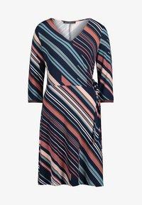 Betty Barclay - Jersey dress - dark blue - 4