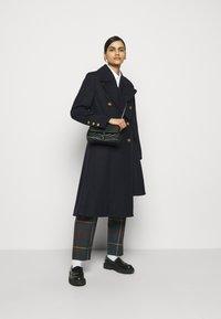 Vivienne Westwood - NUTMEG COAT - Classic coat - navy - 1
