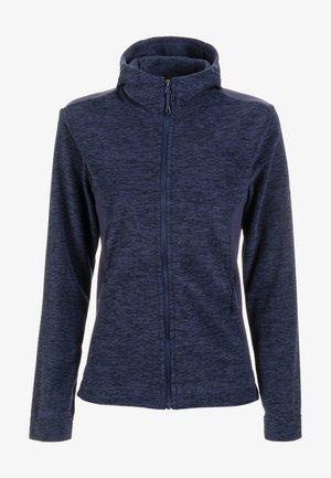 YADKIN ML - veste en sweat zippée - dark blue