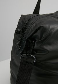 Kipling - ART - Shoppingveske - raw black - 8