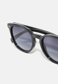 Le Specs - BANDWAGON - Sunglasses - black - 3
