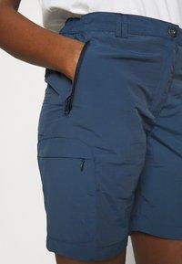 Regatta - CHASKA SHORT - Shorts - dark denim - 3