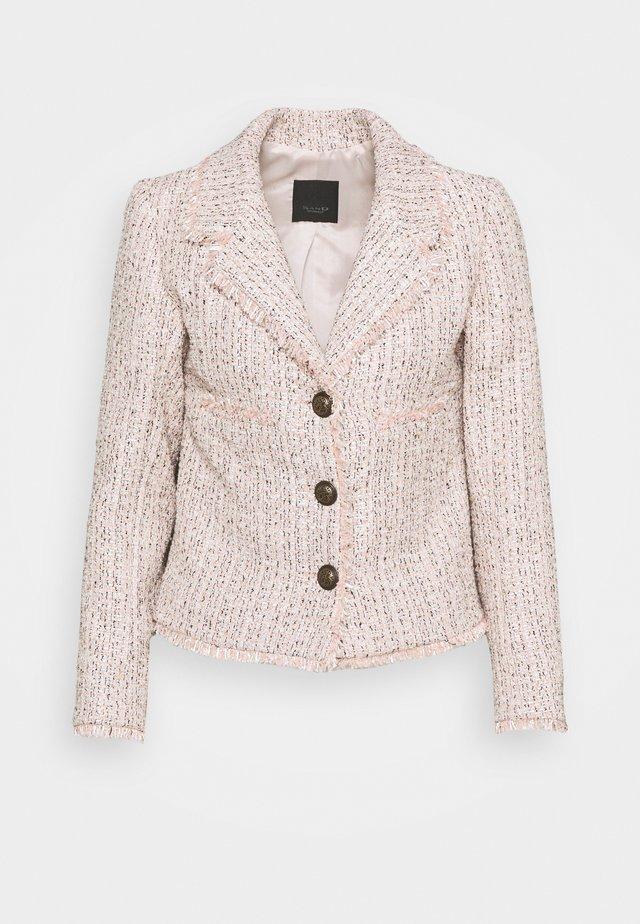 CHERYL - Blazer - pink