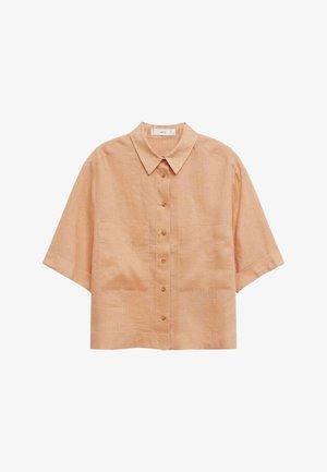 JENI - Košile - oranje