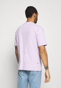 Sweet SKTBS - UNISEX SWEET 90S - Camiseta estampada - lilac - 2