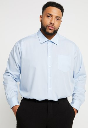 REGULAR FIT - Formal shirt - light blue