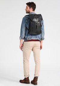 Spiral Bags - TRIBECA - Batoh - black - 0