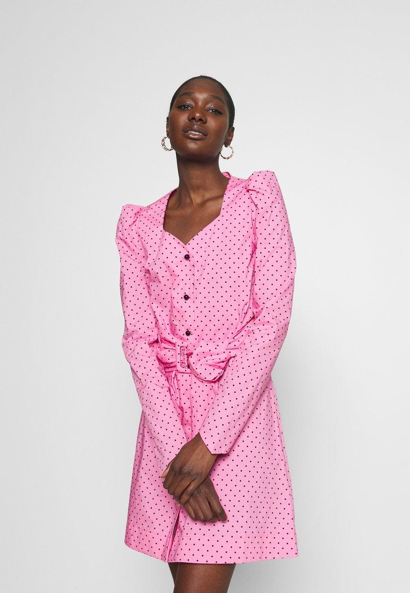 Custommade - LORENA - Paitamekko - glory pink