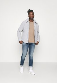 G-Star - STRAIGHT - Jeans straight leg -  faded riverblue - 1