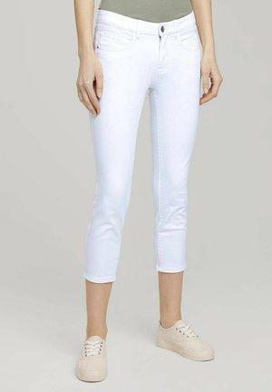 ALEXA - Jeans Skinny Fit - white
