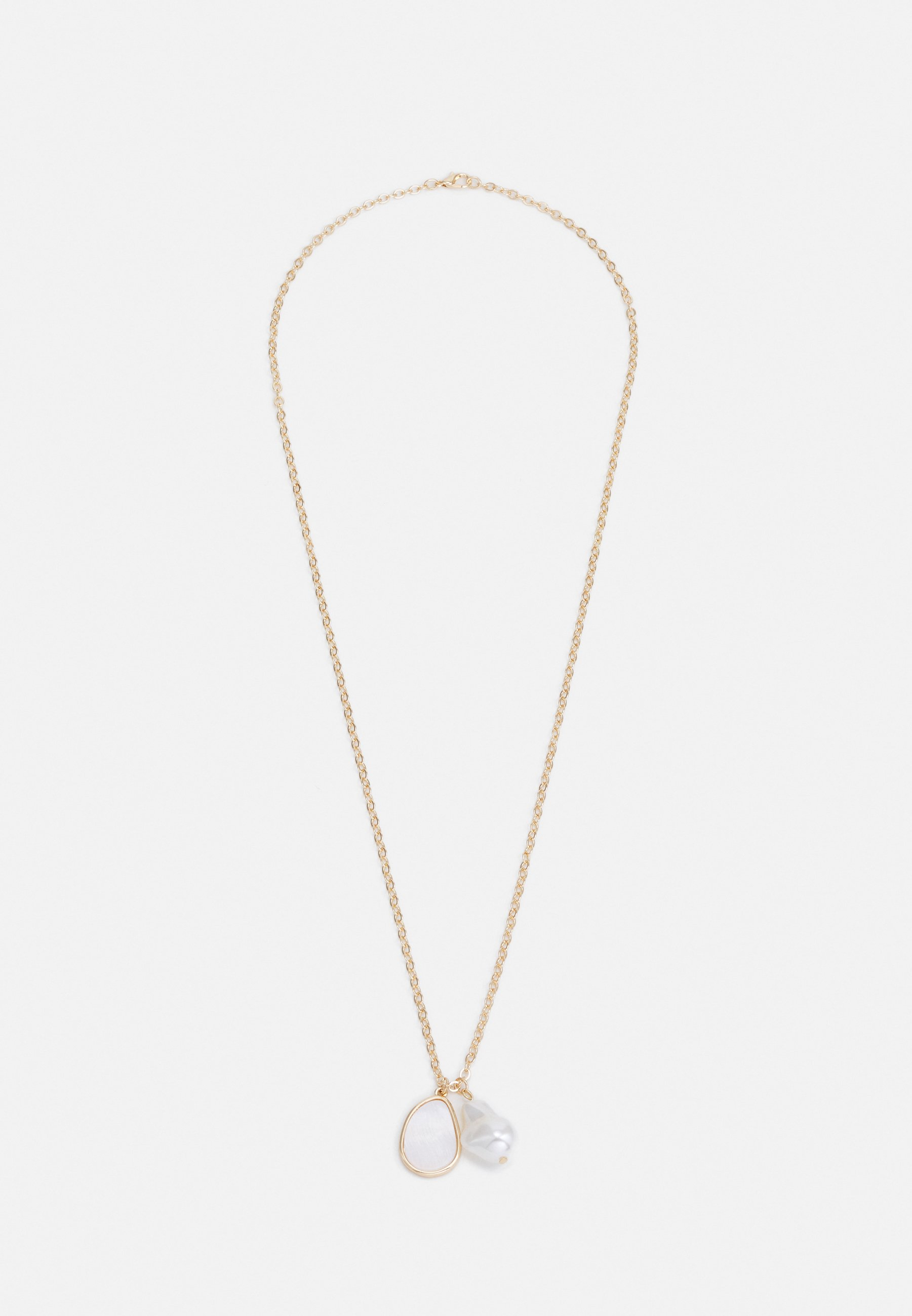 Men CLUSTER NECKLACE - Necklace