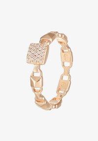 Michael Kors - PREMIUM - Ring - roségold-coloured - 3