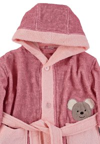 Sterntaler - BADEMANTEL MABEL - Dressing gown - light pink - 1