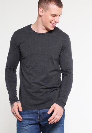KRONOS - Long sleeved top - dark shadow
