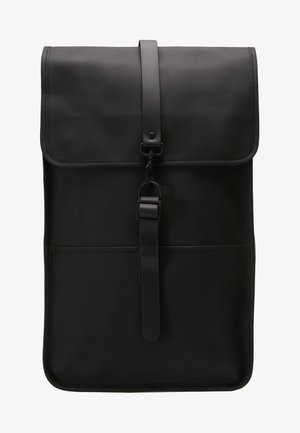 BACKPACK - Ryggsekk - black