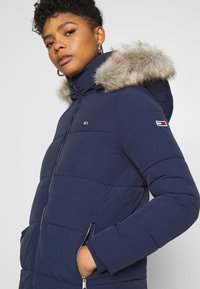 Tommy Jeans - MODERN COAT - Winter coat - twilight navy - 5