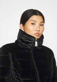Guess - THEODORA JACKET - Winter jacket - jet black - 3