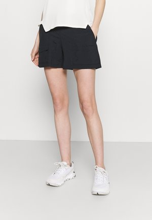 SUMMERDRY CARGO SHORT - Outdoor shorts - black