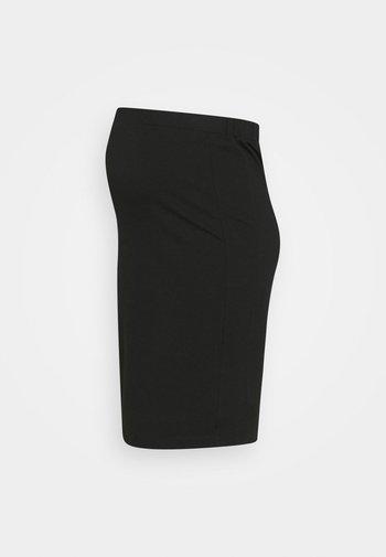 SKIRT SALOU - Spódnica ołówkowa  - black