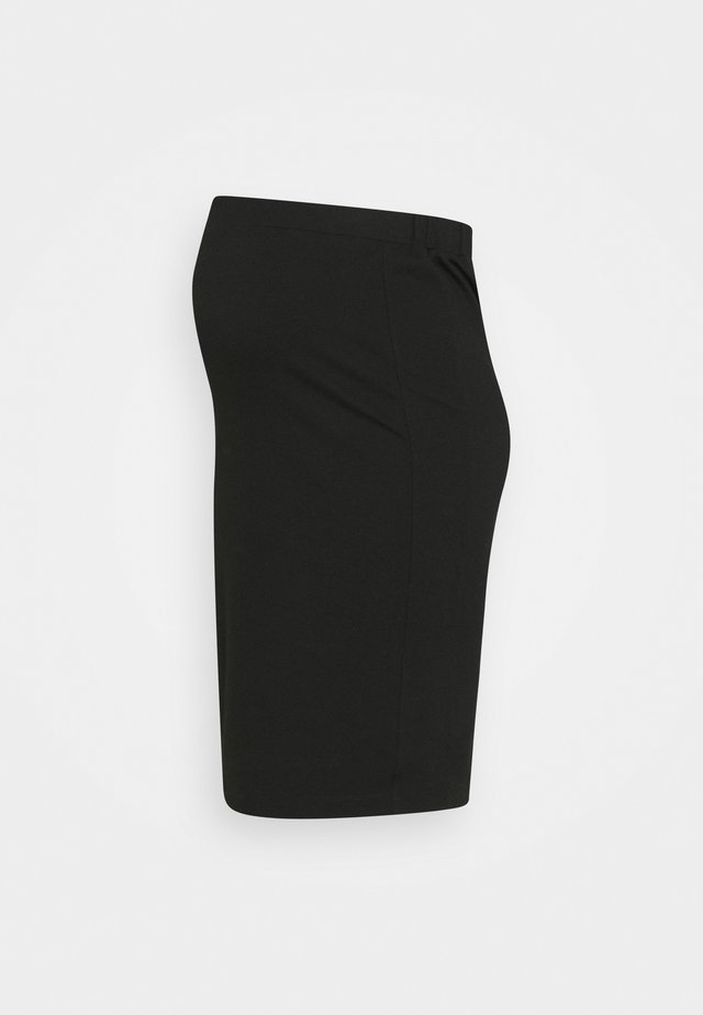 SKIRT SALOU - Kynähame - black