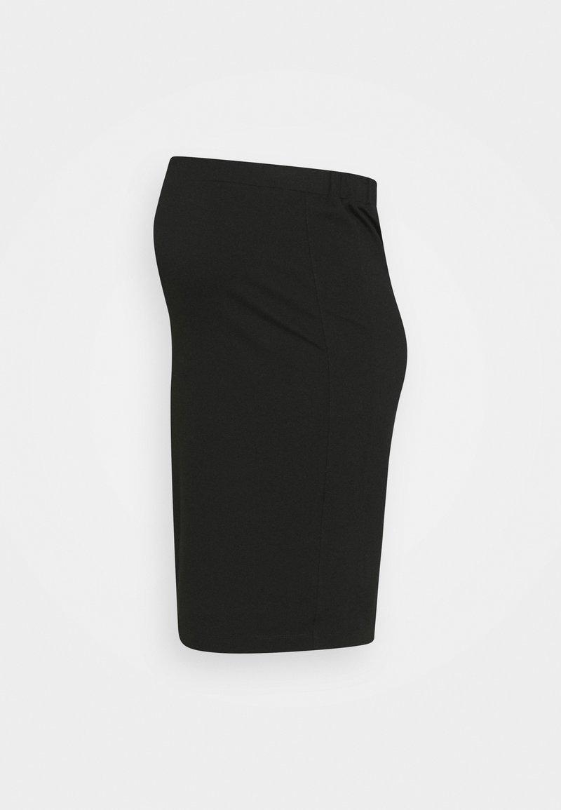 Noppies Studio - SKIRT SALOU - Pouzdrová sukně - black