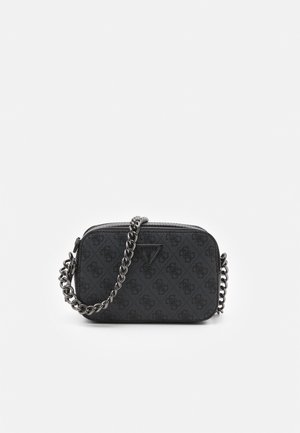 NOELLE CROSSBODY CAMERA - Umhängetasche - coal