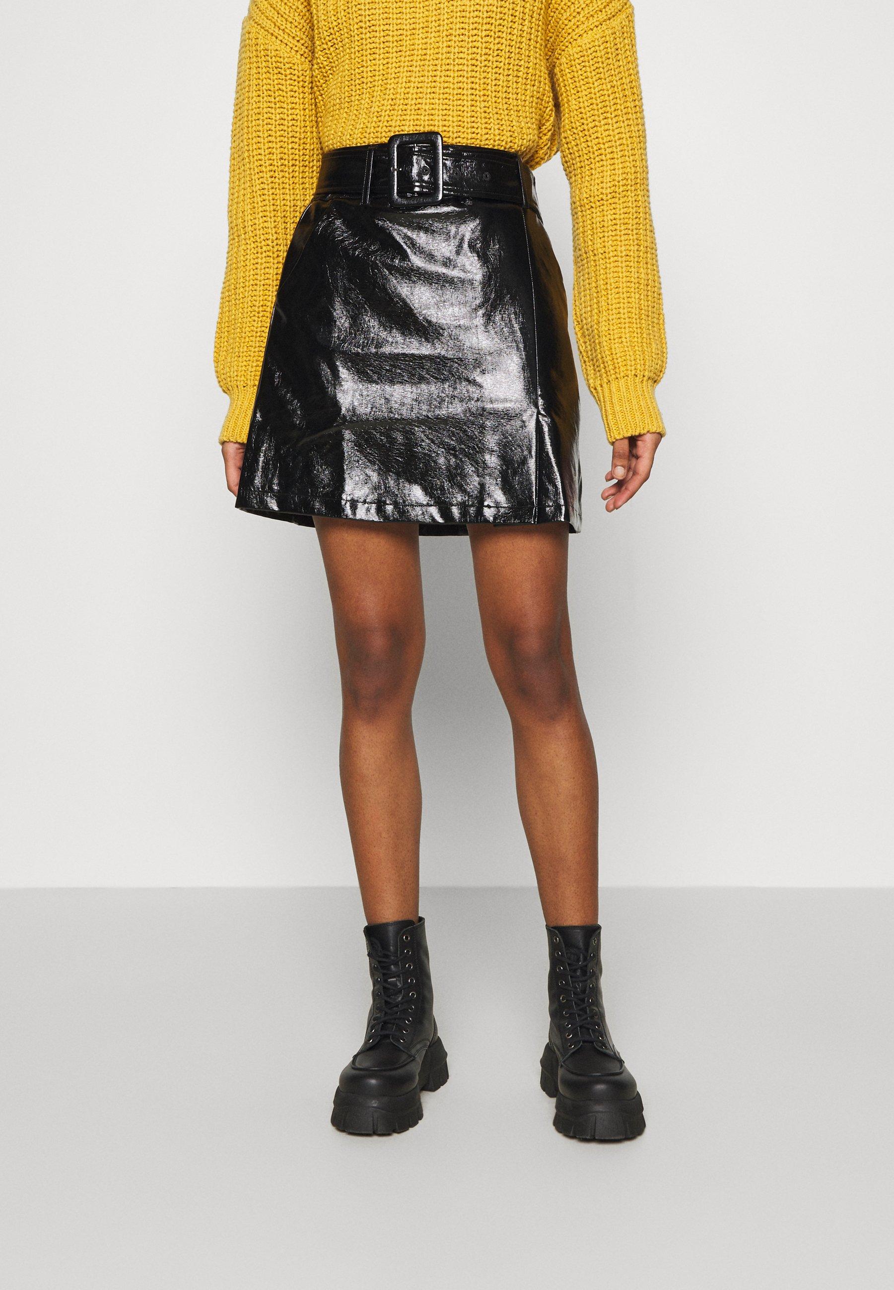 Mujer KENE SKIRT - Minifalda
