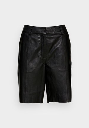 ANAISE - Shorts - pitch black