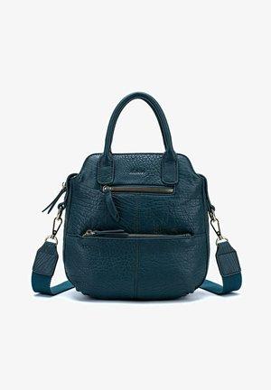 VELYANE - Handbag - bleu