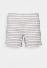 Marks & Spencer London - CAMI STRIPE  SET - Pyjamas - grey - 3