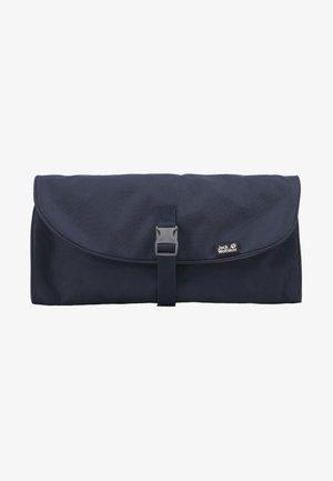 WASCHSALON - Wash bag - night blue