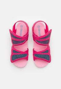 Kappa - Walking sandals - pink - 3
