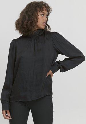 PZDOROTA - Blouse - black beauty