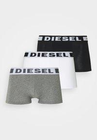 UMBX-KORYTHREEPACK 3 PACK - Pants - black/white/grey