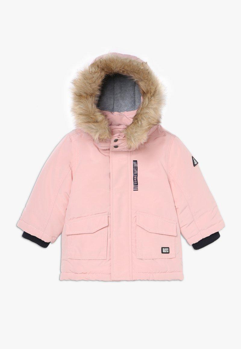 Staccato - PARKA BABY - Winter jacket - powder rose