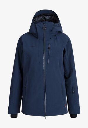 STONEY - Outdoor jacket - marine