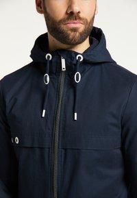 DreiMaster - Summer jacket - nachtblau - 3